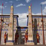 tempel mysterien