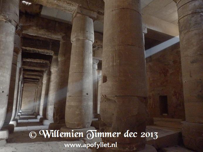 Seti I Abydos