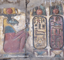 Ancient Egyptian Healer Opleiding