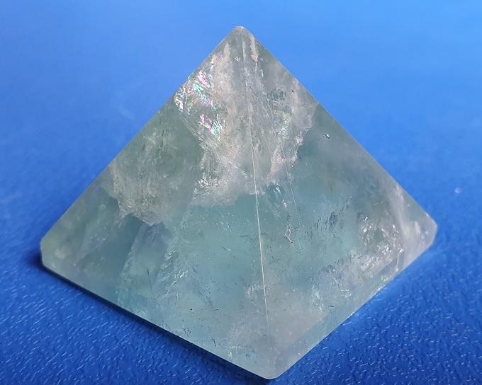 apofyliet.nl - fluoriet piramide
