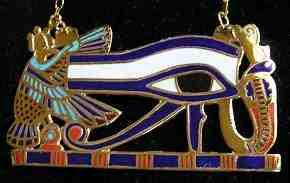 Egyptische Healingtools