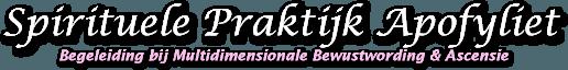 Spirituele Praktijk Apofyliet Logo