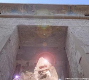 9-daags Tempel Kristal Initiatie Pad